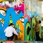 grafitero bunker turo
