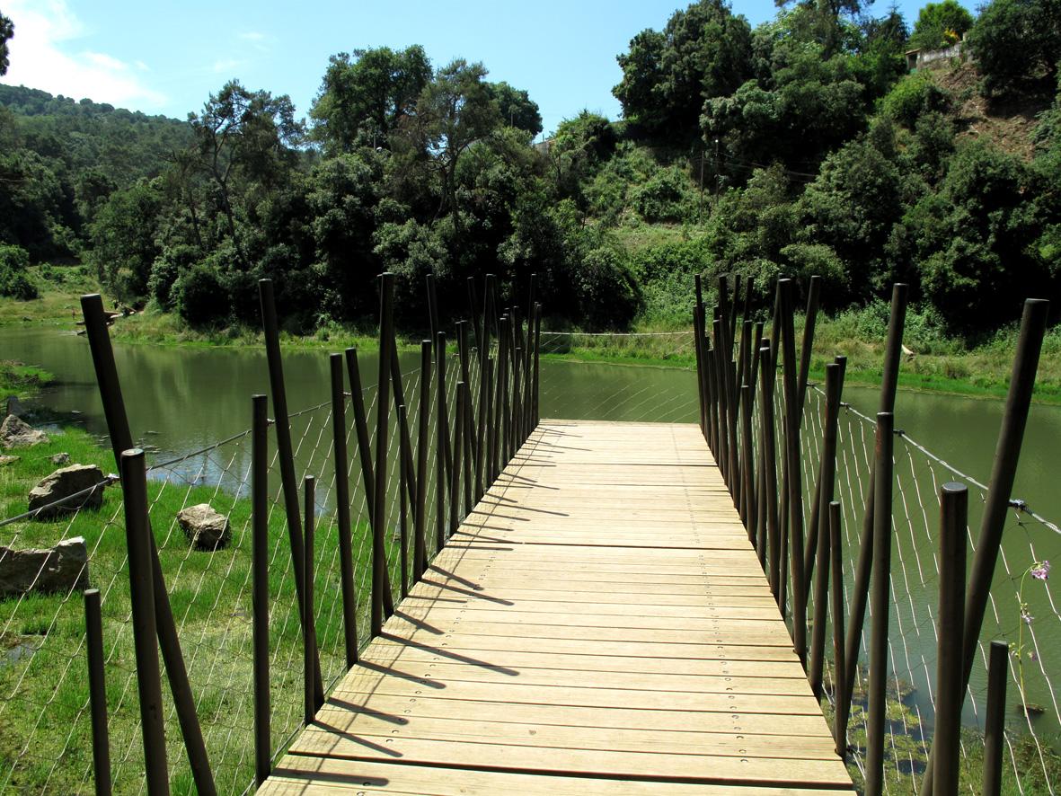 Parque de Collserola