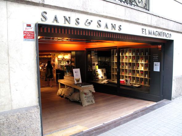 Tés y Cafés Barcelona