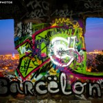 ventanas vistas barcelona bunker