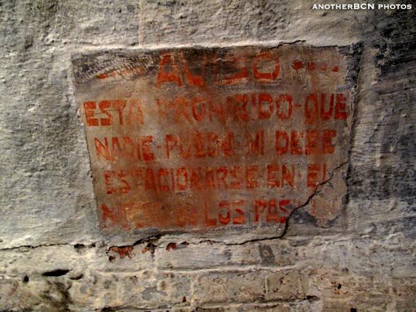 Refugio Barcelona