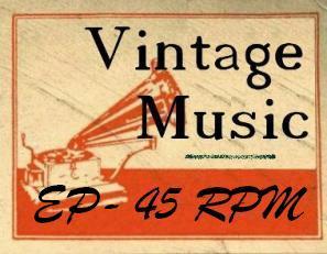 Vintage music Barcelona