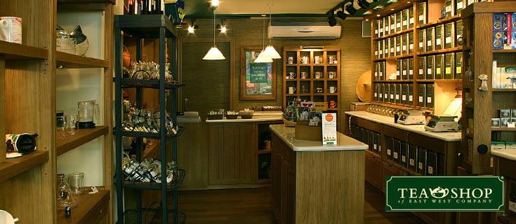 Taller barcelona blog de barcelona - Tea shop barcelona ...