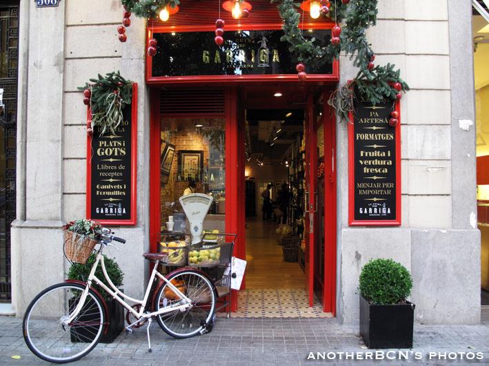 Restaurante Tienda la Cuina d'en Garriga