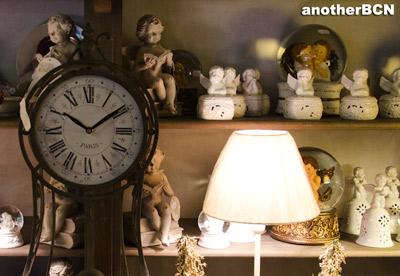 Beardsley tienda de decoración, Barcelona