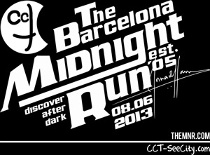 Barcelona Midnight Run (walk)
