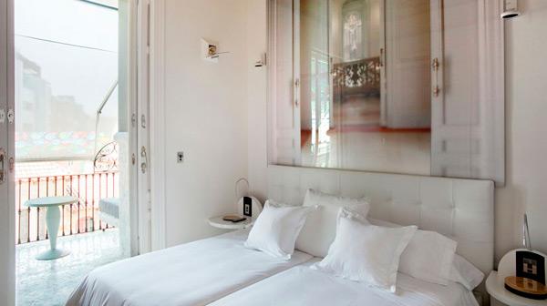 Hotel Palauet Barcelona