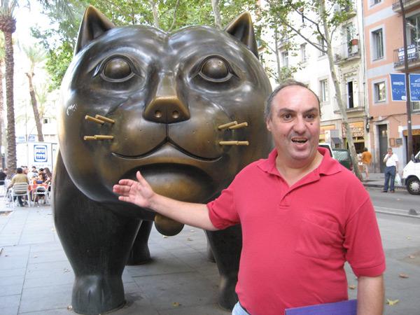 Tour barcelona