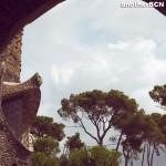 Cripta Gaudí, Colonia Güell