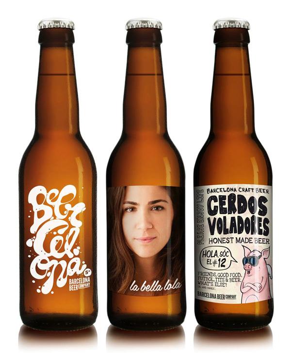 Barcelona Beer Company