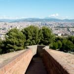 Castillo de Montjuïc, Barcelona