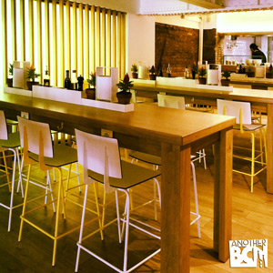 Super y restaurante ecológico, Feeld Organic