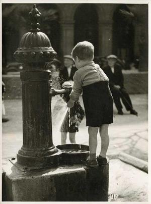Foto de Joan Colom, Barcelona
