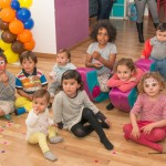 Festial, fiestas infantiles, Barcelona