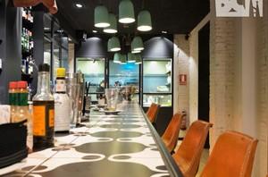 Restaurante Tapas Manolete, Barcelona