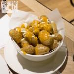 Restaurante de Tapas Manolete, bravas