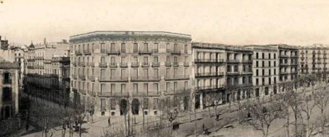 manzana de la discordia 1898