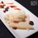 Restaurante barcelona, estel de gracia, queso