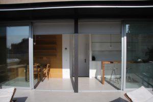 salida-terraza-atico-barcelona
